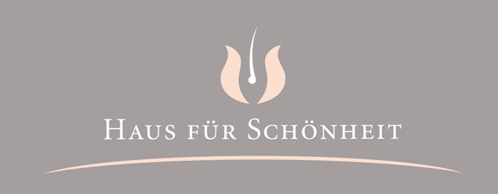 Screenshot Logo und Corporate Design für Hamburger Praxis