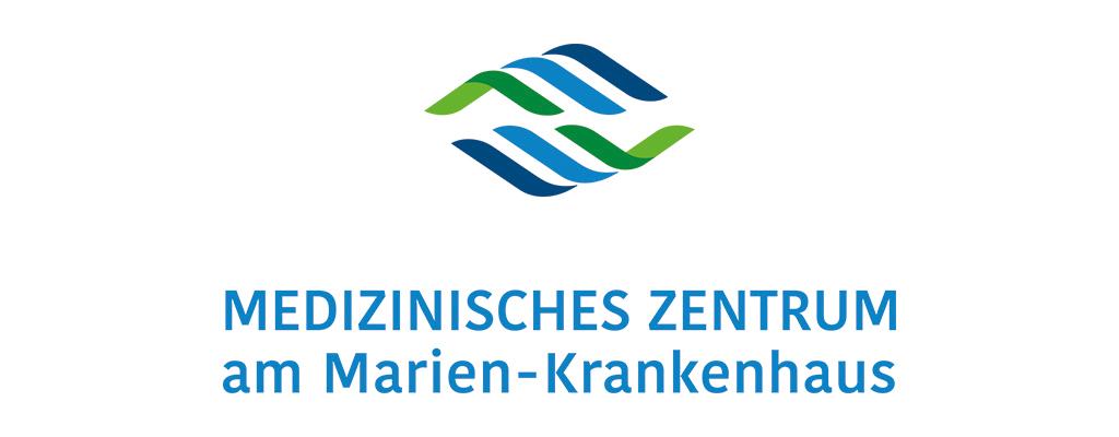 Screenshot Logo für das MZM Lübeck